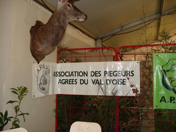 Salon de la chasse de rambouillet - Salon de massage val d oise ...